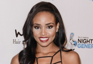 UnREAL Meagan Tandy