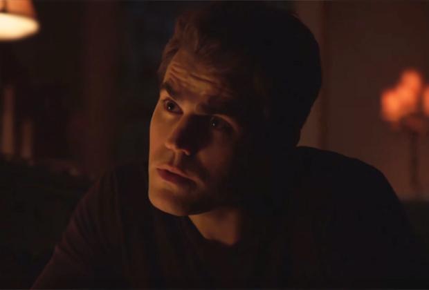 Vampire Diaries Paul Wesley Interview