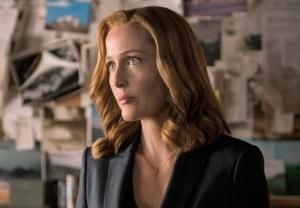 X-Files Finale Ratings