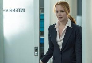X-Files Lauren Ambrose Revival Preview