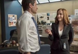 X-Files Season 11 Renewal