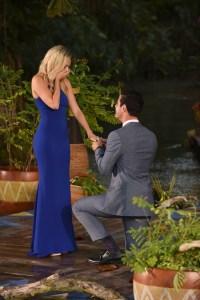 The Bachelor Season 20 Finale