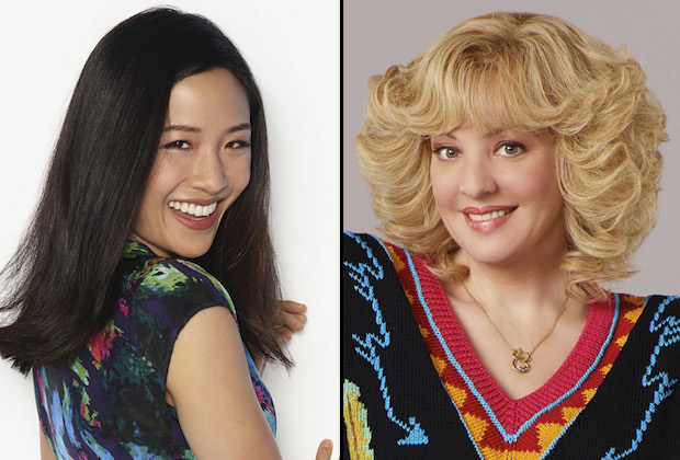Fresh Off Boat Goldbergs Renewed