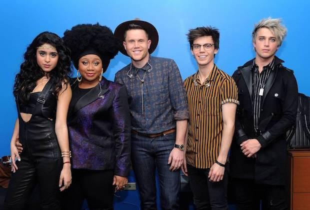 American Idol Song Spoilers