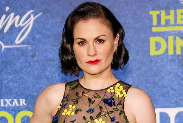 Anna Paquin Cast in Broken