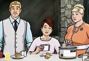 Archer Season 6 Video