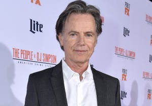 Dirty Dancing Casts Bruce Greenwood