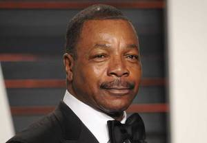 Chicago Justice Casts Carl Weathers