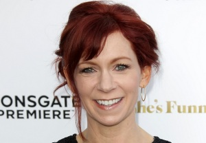 Carrie Preston Cast When We Rise