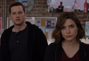 Chicago PD Spoilers