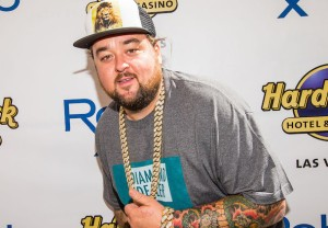 Pawn Stars Chumlee Arrested
