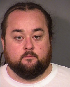 Chumlee Arrested Pawn Stars