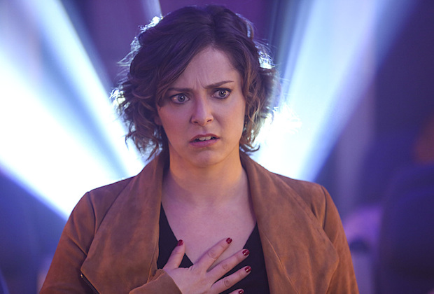 Crazy Ex-Girlfriend Ratings