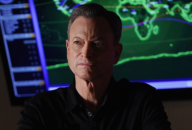 Criminal Minds Beyond Borders Ratings