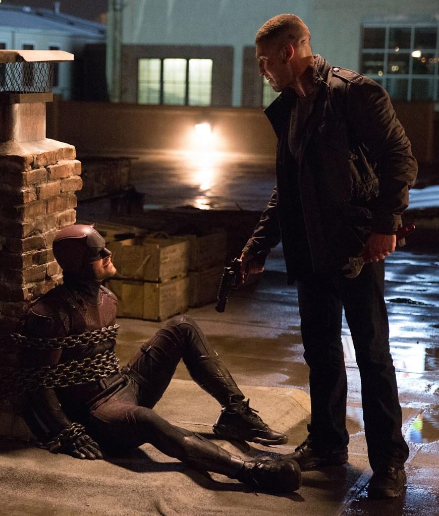 Daredevil Season 2 Spoilers