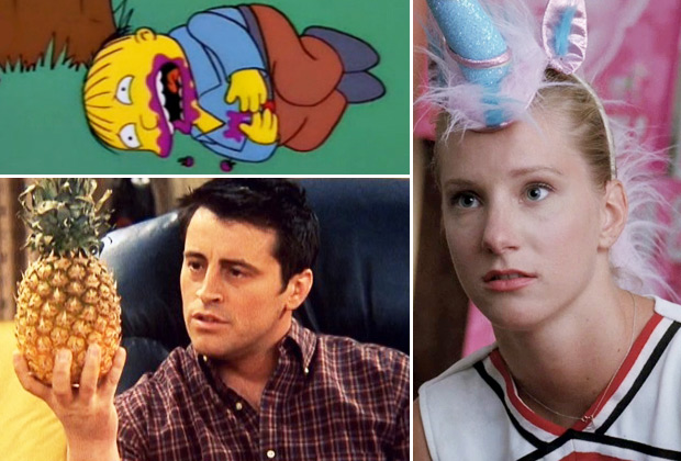 Dumbest TV Characters
