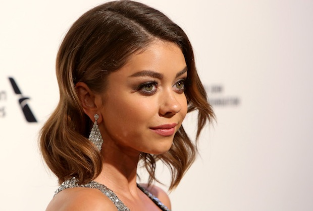 Dirty Dancing Sarah Hyland