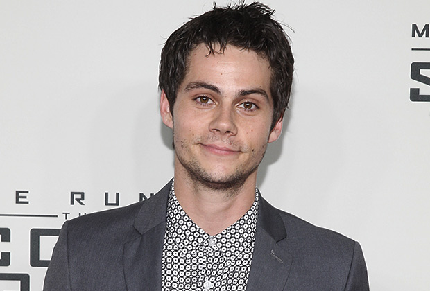 Dylan O'Brien Injured