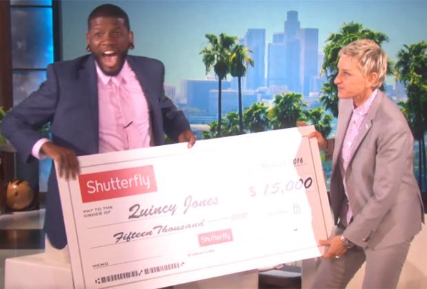 Ellen DeGeneres Dying Comedian