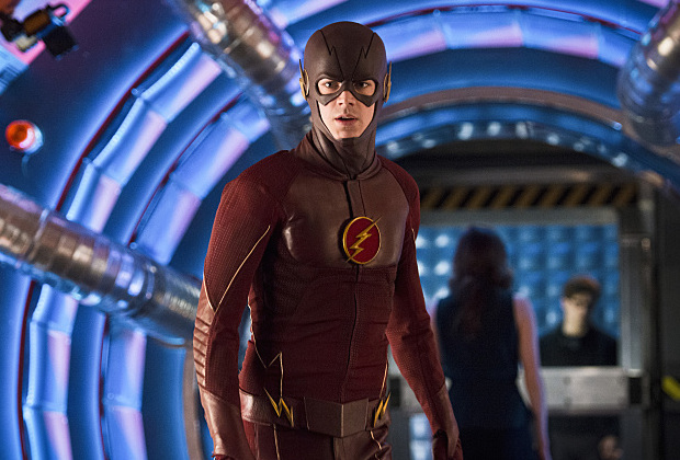 The Flash Season 2 Recap