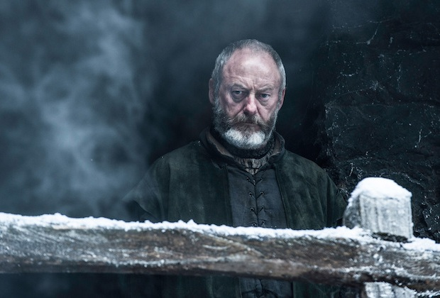 Game of Thrones Season 6 Spoilers Liam Cunningham