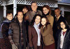 Gilmore Girls 20th