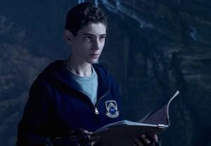 Gotham Preview Bruce Alfred Malone