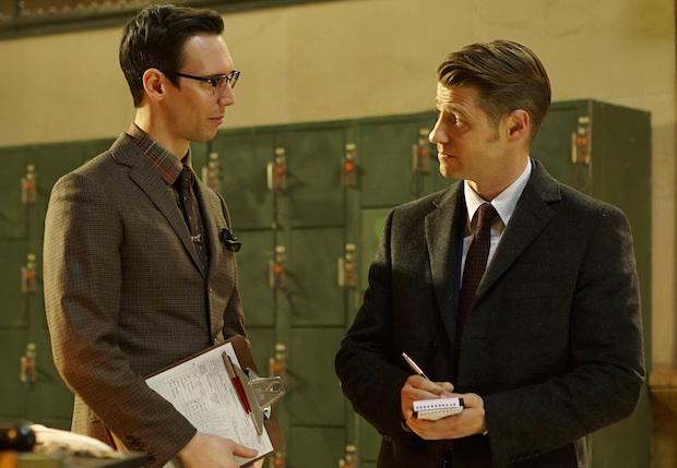 Gotham Renewed for Season 2