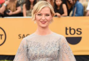 Gretchen Mol Cast Chance