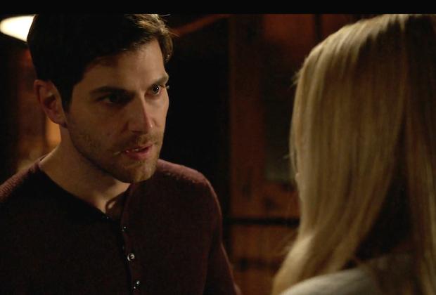 Grimm Season 5 Video Nick Adalind Sex