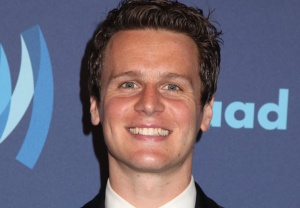 Jonathan Groff in Mindhunters