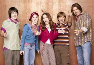 Hannah Montana Anniversary