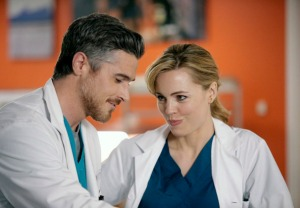 Heartbeat Review NBC