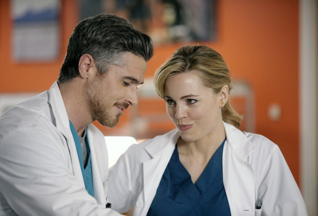 Heartbeat Review NBC