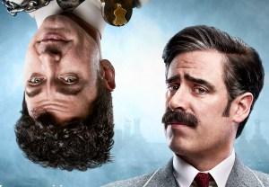 Houdini Doyle poster