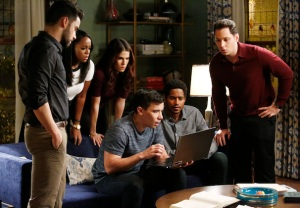 How to Get Away With Murder Season 2 finale