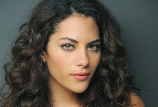Prison Break Inbar Lavi