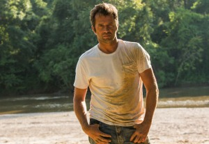 James Purefoy Hap and Leonard Preview