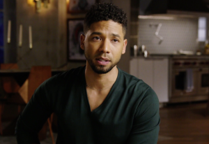 Jussie Smollett Returning to Empire