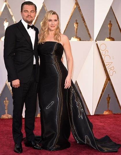 Kate Winslet Oscars