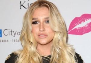 Kesha Nashville