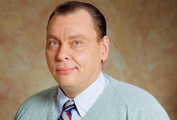 Larry Drake Dead