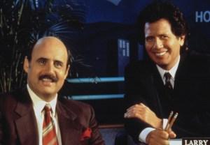 Larry Sanders Show HBO