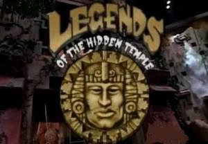 Legends of the Hidden Temple