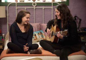 Gilmore Girls Casts Mae Whitman