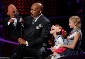 Little Big Shots Ratings