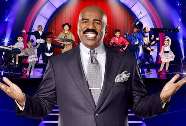 Little Big Shots Renewed Season 2 NBC
