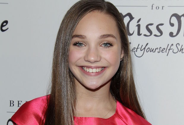 Maddie Ziegler So You Think You Can Dance