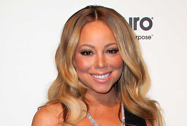 Mariah Carey Mariah's World Docuseries