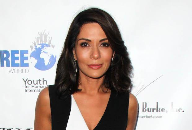 Marisol Nichols Riverdale Pilot Cast